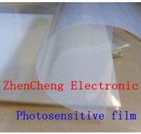 Wholesale 5pcs DIY PCB board Film Paper photosensitive film plate PCB board for DIY laser printing A4 size