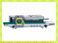 Wholesale High quality KTSF Continuous sealing machine