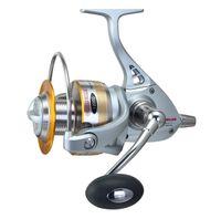 fish salt - RYOBI CARNELIN full matel body fishing reel Top quality salt water reels Trolling Reel