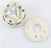 Wholesale LCD screen Carbon Monoxide Detector and Carbon Monoxide Alarm CO Detector and CO Alarm Sensor piece