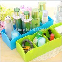 acrylic makeup organizer - casket hole basket acrylic makeup organizer Lovely design storage box underwear jewelry boxes