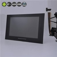 Wholesale 22 Inch Bathroom Waterproof Led TV Ultrathin Design Magic Mirror finish Better Life Quality Guarantee Factory directly sale