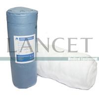 absorbent cotton rolls - Lancet Medical Absorbent Cotton Wool Rolls g