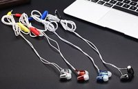 best dj brand - Best Sound Quality Headphones Colorful In Ear Music Headset DJ Headphone With Mic Universal Earphones Most Earphone Headphones