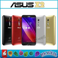 asus - Original ZenFone for ASUS Quad Core Phone Android RAM GB ROM GB Inch IPS MP Camera G LTE Smartphones