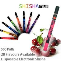 Cheap king disposable e hookah Best e shisha disposable