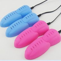 Wholesale Deodorization Constant Temperature adjustable Plastic Foot Warmer Shoes Dryer for kids adults