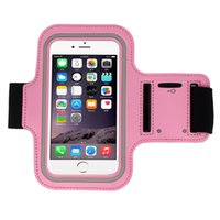 Wholesale Cheap Price Sports Gym Armband for iPhone Plus Inch Phone Arm Band Case Cover