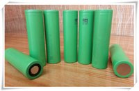 Wholesale Li ion battery VTC5 for battery vtc4 vtc5 US18650 VTC5 mah e cigarette mod