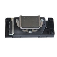 DX5 Water Based Printhead epson printhead - Original For Epson R1800 Print Head DX5 water based printhead F158000