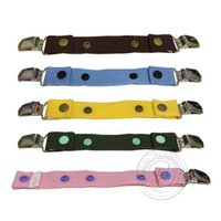 Unisex baby belt buckles - Kids Belts Functional New Trousers Pants Belt Clip Adjustable Waist Size Children s Belts Buckles Baby Kids Maternity