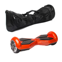 Wholesale Hot sell wheels self balancing electric smart scooter Nylon fabric bag electronic scooter bag portable balance car bag