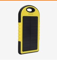 Cheap Solar charger Best waterproof dual usb solar charger