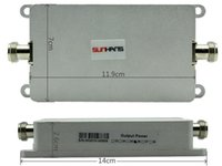 Wholesale Professional W Sunhans WiFi Booster dBm Wirelress Signal Amplifier SH i4000