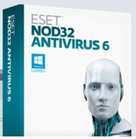 Wholesale ESET NOD32 Antiviru from weige530 only code send by dhgate message