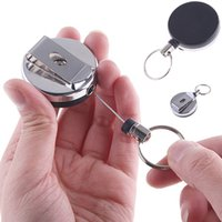 Wholesale New Mini Anti Theft Device Anti Lost Security Hook Buckle for Wallet Cell Phone