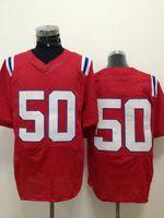 Football sports jerseys - Football Jersey Red Football Jerseys Brand American Football Jerseys New Elite Sportswear Well Stitch Sports Shirts