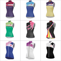 Wholesale 2015 summer breathable wicking Cycling Vest sleeveless cycling jerseys Monton Cycling sportswear woman outdoor clothing