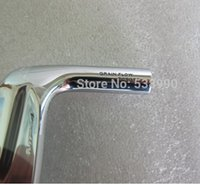 Wholesale Authentic Original Real Irons Heads MP4 Irons Heads MP Without Shaft P Golf MP Clubs