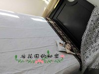 basic skirt - Sale Anime Blanket Bedskirt Cotton Fitted Sheets Bed New Arrival One Hundred With Ordinally Laciness Basic Skirt