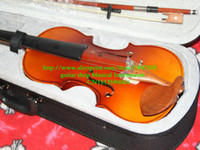 Wholesale adult tuning for a violin with case