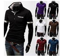 Cheap Men T Shirts Best Men Cotton Short Sleeve
