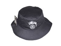 Wholesale 2015 new Hip Hop hats men women bucket hats fashion street hats beach sun hats colors