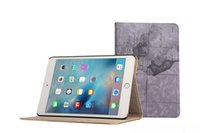 abs maps - Luxury Design Nautical maps Leather Flip case cover for ipad mini Air Ultra thin Wallet card slot cover