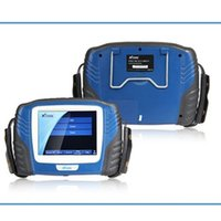 Automotive Diagnostic Systems heavy duty tools - DHL free Professional Car Diagnostic original XTOOL PS2 Auto Scanner x tool PS Heavy Duty Car Diagnostic Tool