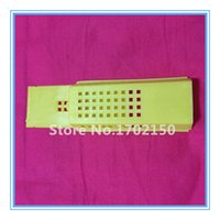 Wholesale 30 Beekeeping Tools Queen cage lengthened Mailing queen Yellow King Cage Prisoners