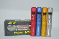 Cheap New 40w vamo v9 mod kit Best hot sell 40w Vamo mod