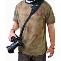 Cheap Anti-slip Fast Quick Rapid Shoulder Neck Strap Belt Camera Sling for Canon 70D 650D 600D Nikon D90 D610 D7100 for Sony A7 A7r