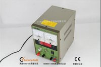 Wholesale by DHL FEDEX YIHUA T w Solder Station Variable Voltage DC Power Supply