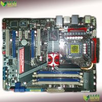 asus rampage - new LGA775 for ASUS Rampage Extreme X48 Desktop Motherboards DDR3 Socket