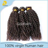 Cheap Brazilian Hair curly weave hair Best Curly 10~26 inch Brazilian curly hair