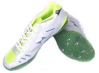 Al por mayor-al aire libre zapatos de correr profesionales antideslizante impermeable amortiguación Spikes zapatos de juego de entrenamiento de la rociada de uñas en los zapatos del juego de salto de altura