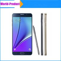 Wholesale Note dual core MTK6572 Dual core Android note M RAM G ROM mp mobile pone G can show FAKE G copy unlocked phone sealed box