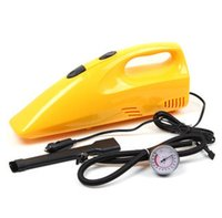 air compressor cleaning - Car vacuum cleaner air compressor seal car home multi function car tyre pump dry wet amphibious