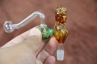 beauty glass accessory - 2015 Sale New Smoking Pipes Grinder Hookah The beauty glass smoking pipes Hookah accessories mm