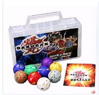 battle cards sales - Sega Bakugan battle brawlers toys children toys deformation stack of mail on the sale of units Box cards