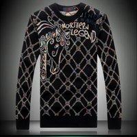 big head horses - men s sweater Horse Head Print Sweaters Knitted Pullover Sweaters Plus Big Size Pullovers Jumpers m l xl xxl xxxl xxxxl