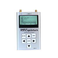 Wholesale RF Explorer ISM Combo Handheld Digital Spectrum Analyzer LCD Display MHz GHz High Capacity Lipo TES03011P