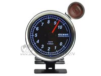 Wholesale PIVOT GEKKO Digital Tachometer mm RPM Gauge universall fitment have stock and ready to