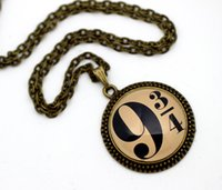 american platform - 10pcs Harry Potter Platform and Necklace