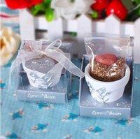 Wholesale Love Magic Bean set Very Good for Wedding Favors