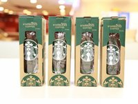glass water bottle - 50pcs Lemon water bottle glass bottle starbucks bottle kids water cup Student water glasses comes with the retail box