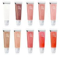 Wholesale The E L F Essential Super Glossy Lip Shine SPF15 Colors