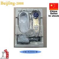 Wholesale Fashion HITACHI CM N3000 Hada Crie Cool Facial Moisturizer Massager US EU model vs CM N2000 Homeuse Beauty Instument Hot