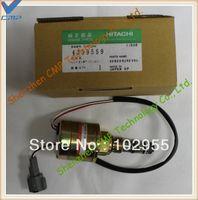 Wholesale EX120 EX200 EX200 Hitachi Excavator Difference Pressure Sensor DP Sensor differential pressure sensor