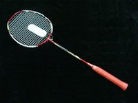 Wholesale Arc11 ARC11 T joint badminton racket carbon fibre rackets High quality badminton racket String Done